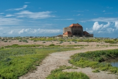 Fort-Mahon-of-Fort-dAmbleteuse-vanuit-de-Slack