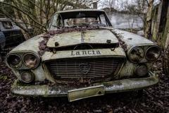 Viva Lancia